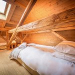 Chalet Atelier Bedroom Ardent