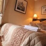 Chalet George bedroom Susan