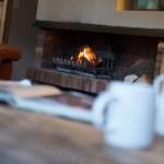 Chalet Grand Sapin Lounge
