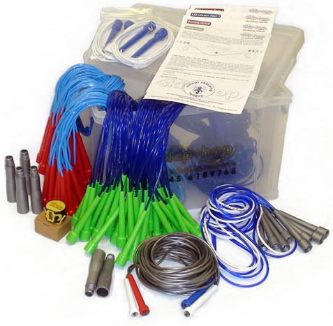Skipping Ropes for Schools