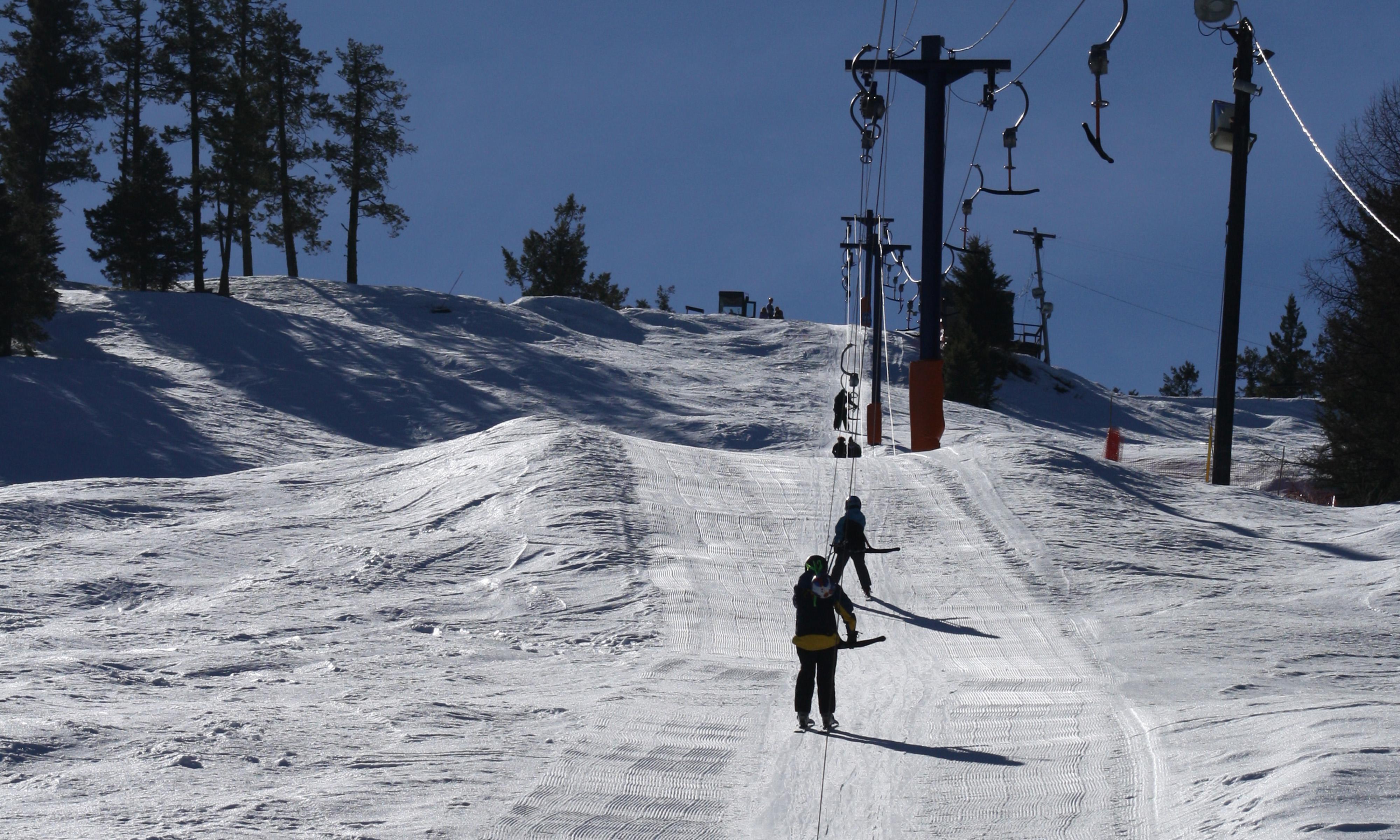 Phoenix Ski Area