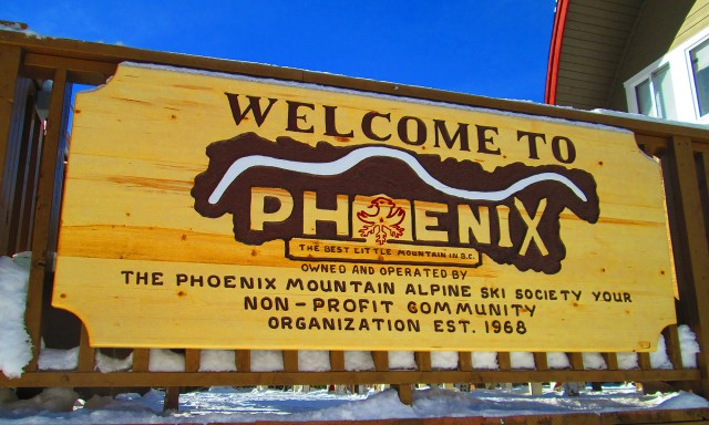 Ski Phoenix Mountain 11