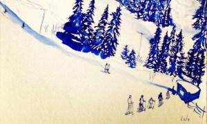 Ski Phoenix Mountain Header 04