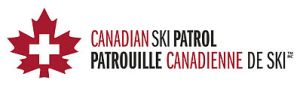 Canadian Ski Patrol Logo
