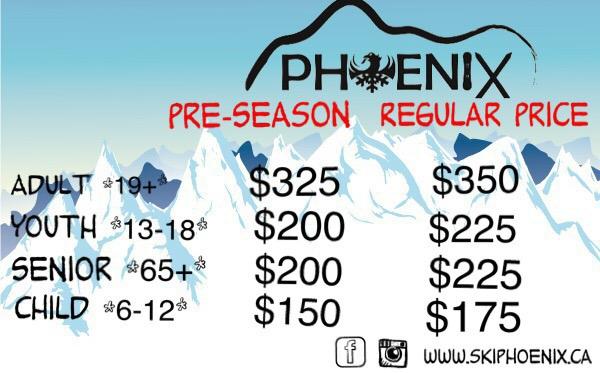 season pass prices