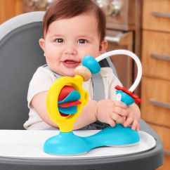 High Chair Suction Toy Cradle Rocking Baby Toys For Highchair  Wow Blog