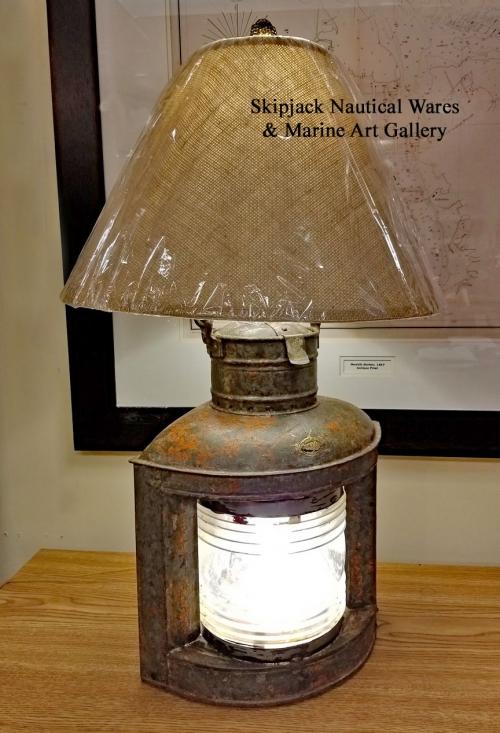 Coastal Lamps Lighting