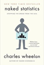 2017 MBA Books Naked Statistics