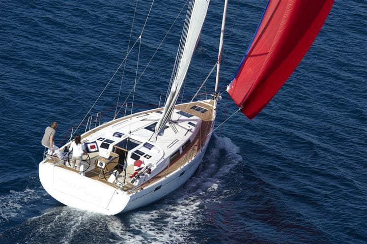 hanse-415-charter-croatia-rental