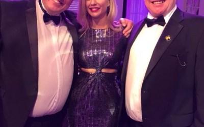 The British Takeaway Awards 2018