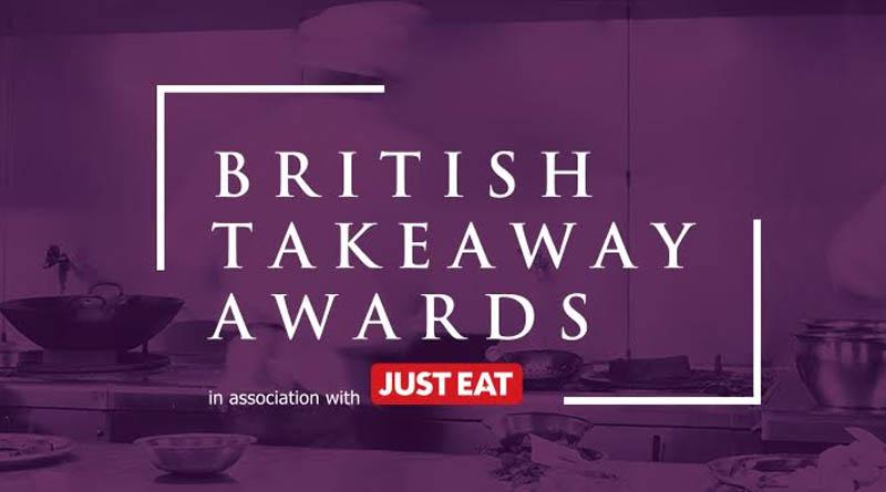 British Takeaway Awards