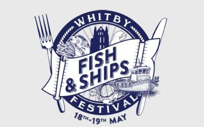 Whitby Fish and Ships Festival