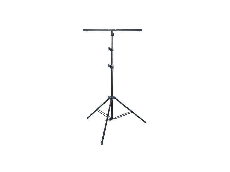 Lichtstatief 113 – 300 cm met T-Bar