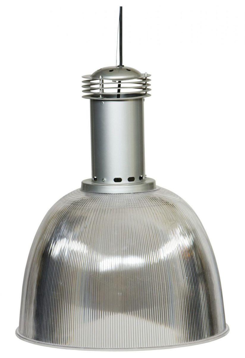 Hanglamp aluminium