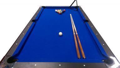 Pooltafel 2,3 m