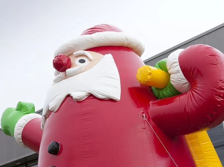 Kerstman 5 m (type 1)