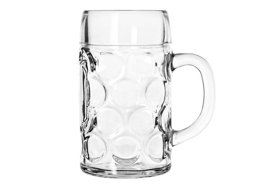 Bierpul 0,5 ltr