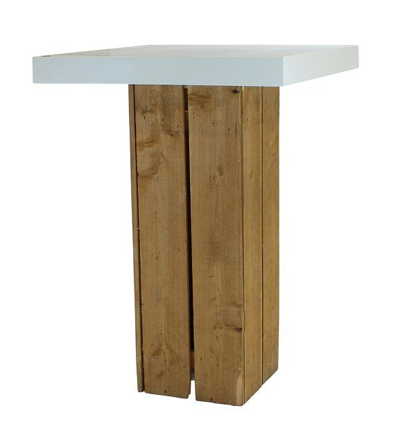 Douglas kolom tafels