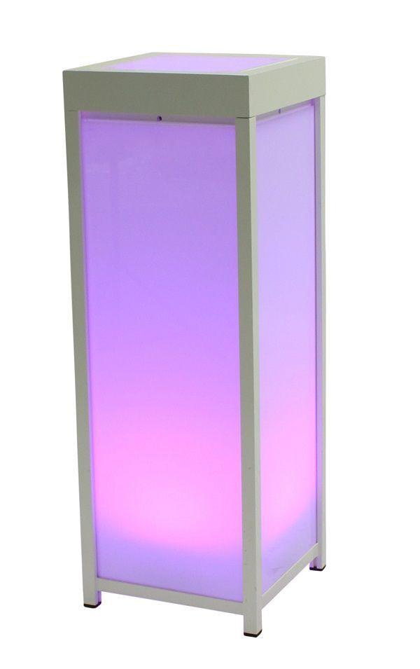 Plantenzuil LED
