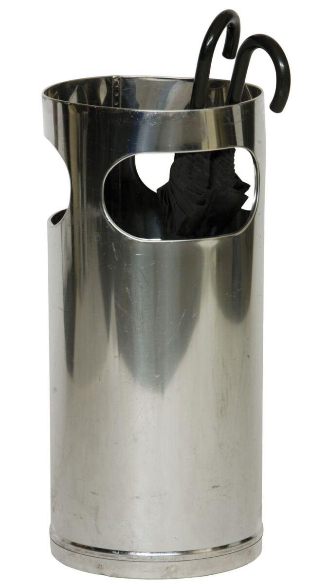 Paraplubak chroom