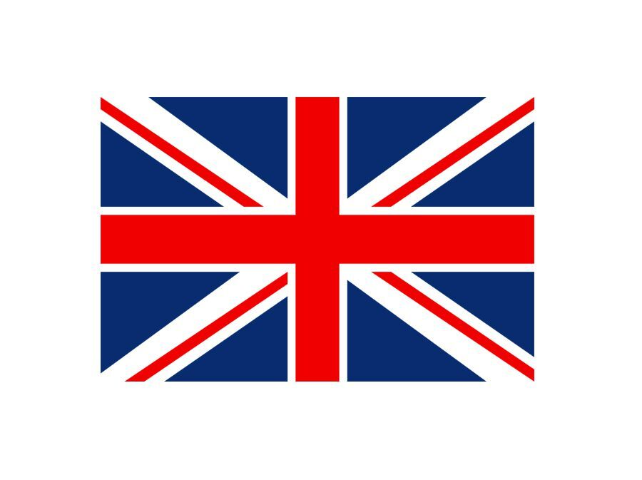 Landen vlaggen – Europa