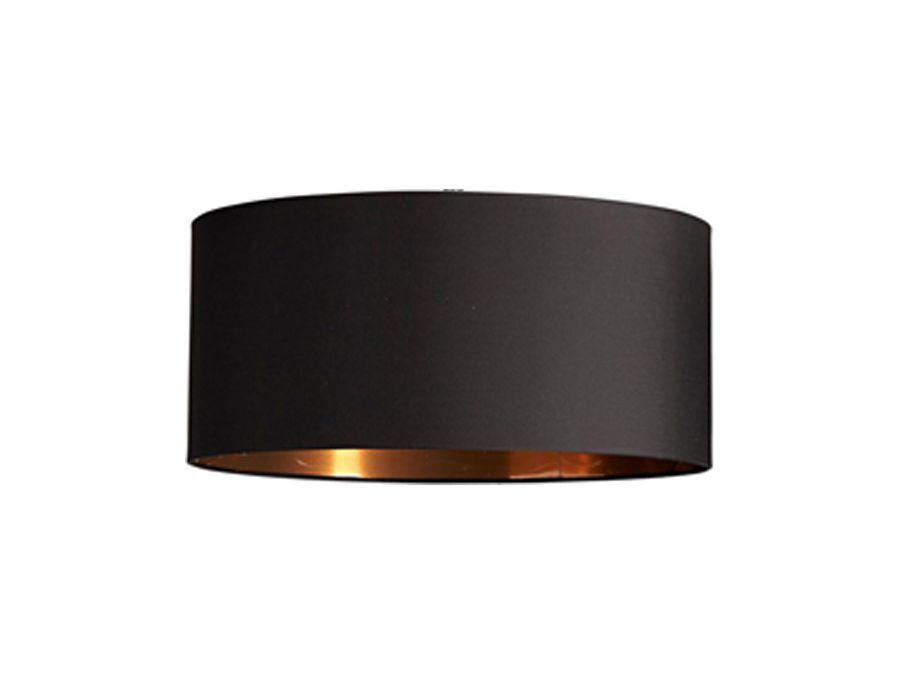 Hanglamp – Zwart/Koper