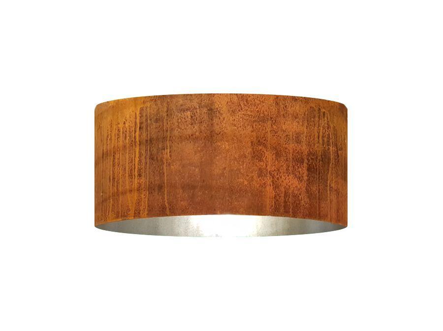 Hanglamp – Cortenstaal look