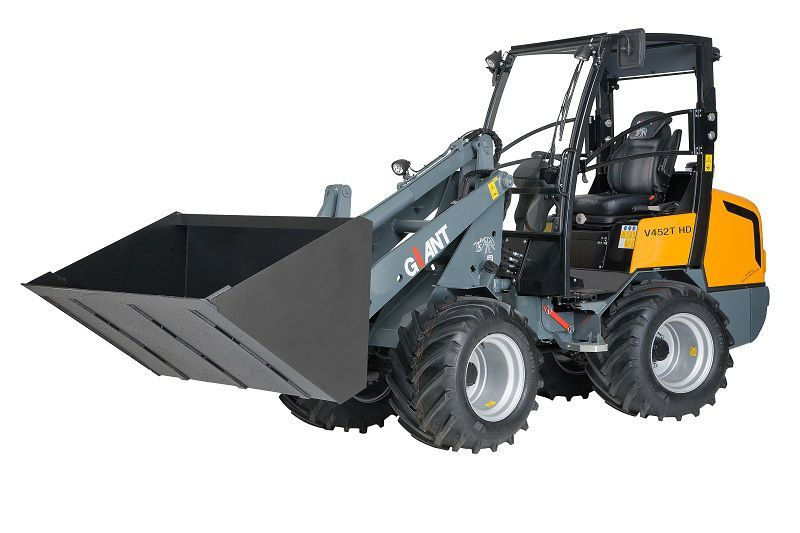 Shovel 33 kW