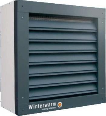 Warmtewisselaar / Heater 50KW