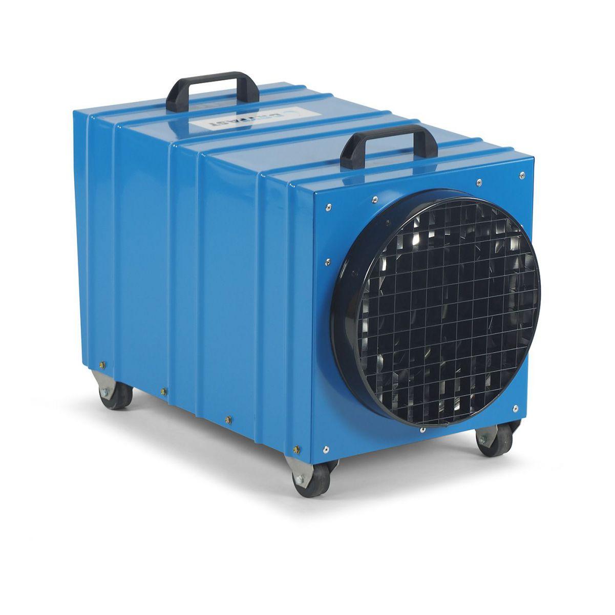 Elektrische heater 6-9-12 kW – 400 V