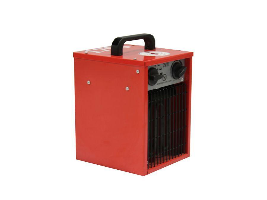 Elektrische heater 2 kW – 230 V