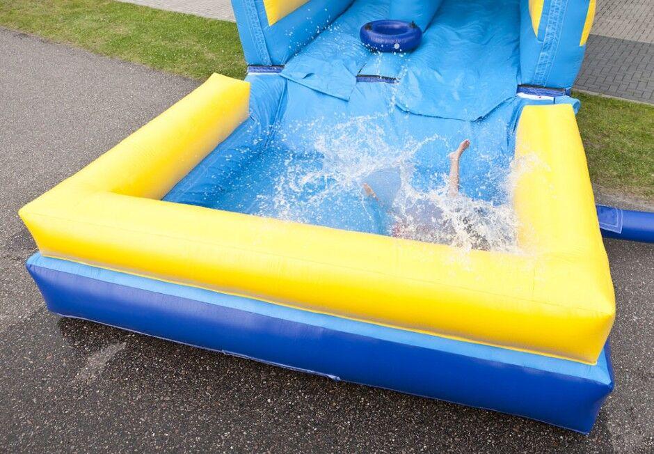 (Water) Gijbaan Dolfijn XL