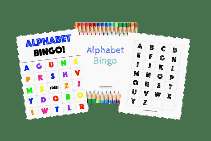 free bingo games to