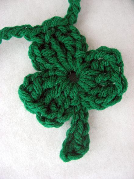 crochetshamrock1