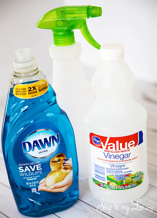 Make Your Own Bathroom Cleaner With Natural Products Fafard Real Estate