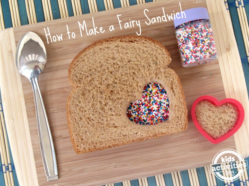 Fun Easy Things Make Lunch
