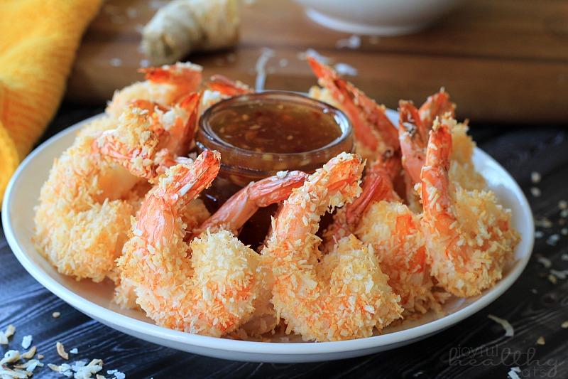 Best Crab Stuffed Shrimp