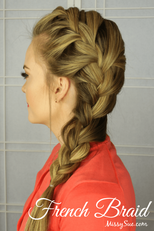 Top Ten Hair Braids Tips And Tricks Everyone Can Do