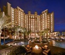 Wyndham Grand Orlando Bonnet Creek Resort