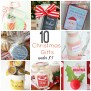 10 Christmas Gifts Under 5 Skip To My Lou