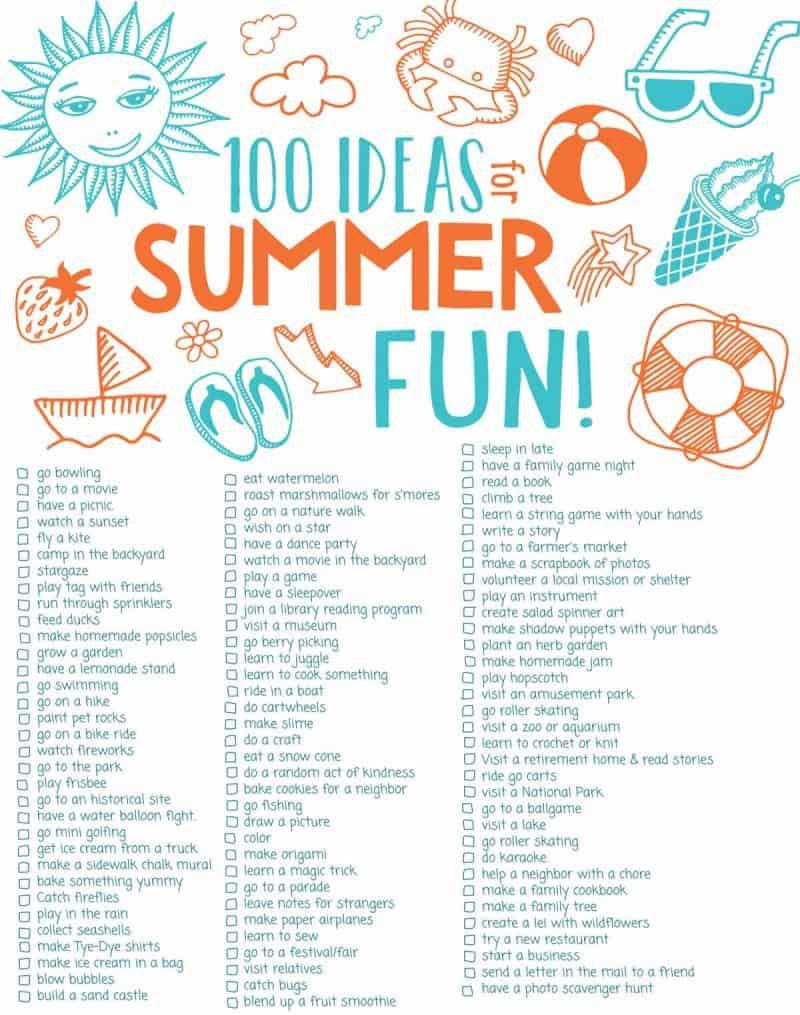 Fun Ideas For Home