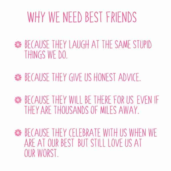 awesome best friend quotes
