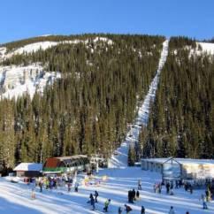 Ski Chair Lift Anywhere Pottery Barn Goat's Eye Express