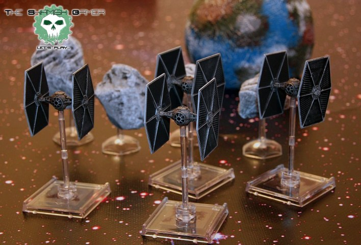 tiefighters