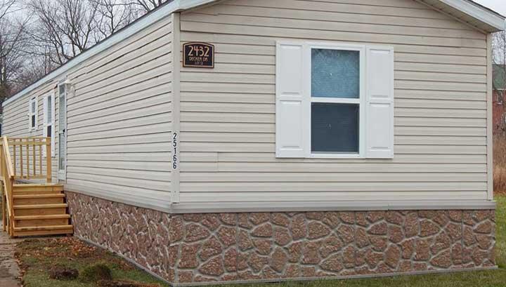manufactured homes in vancouver wa dodge dakota fuse box diagram mobile home insulated skirting | avie