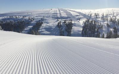 Kevään Ski & Hotel paketit