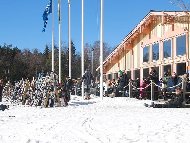 Vallåsen åbner begynderområdet den 15. december