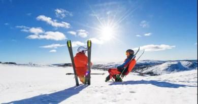 SkiStar nåede 150 skidage i sæsonen