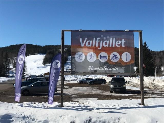 SkiSverige.dk og Ankerstjerne Rejser er klar med vores Valfjället-program