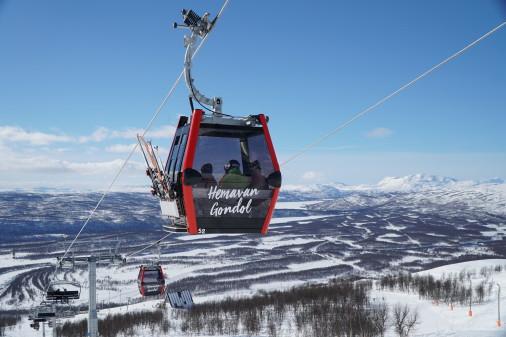 Årets skianlæg fortsætter investeringer